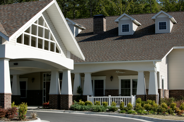 About Eagle Mountain Assisted Living