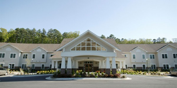 Eagle Mountain Assisted Living